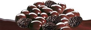 Bombón de pasas con chocolate belga 1 kg