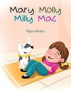 Mary Molly Milly Mac