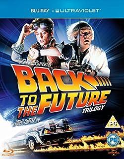 Back to the Future Trilogy [Blu-ray] [1985] [Region Free] (B00EF4490Y) | Amazon price tracker / tracking, Amazon price history charts, Amazon price watches, Amazon price drop alerts