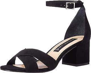 STEVEN by Steve Madden Women's Ilka Heeled Sandal