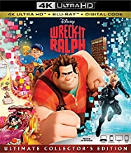 Best wreck it ralph 2 4k blu ray Reviews