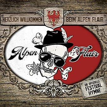 So war das AlpenFlair 2018: Rock und Volksmusik in Südtirol