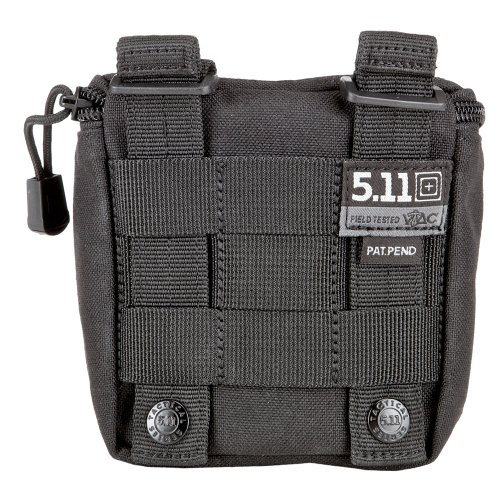 5.11 Tactical Shotgun Ammo Vtac Mag Pouch One Size Black