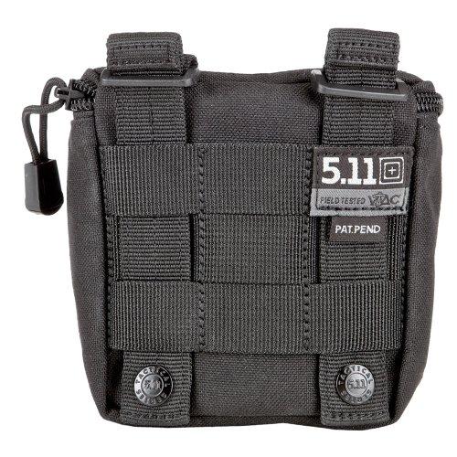 5.11 Tactical Shotgun Ammo Pouch, Black