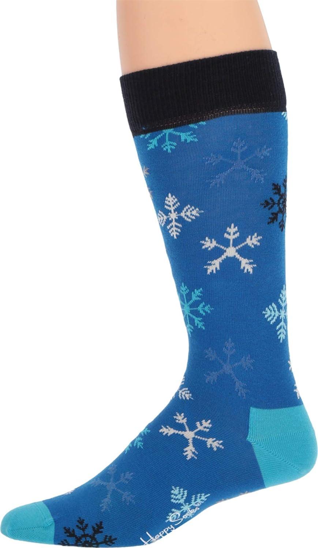 Happy Socks Snowflake Sock