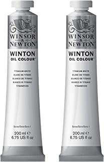 Winsor & Newton óleo Winton, pintura al óleo set d