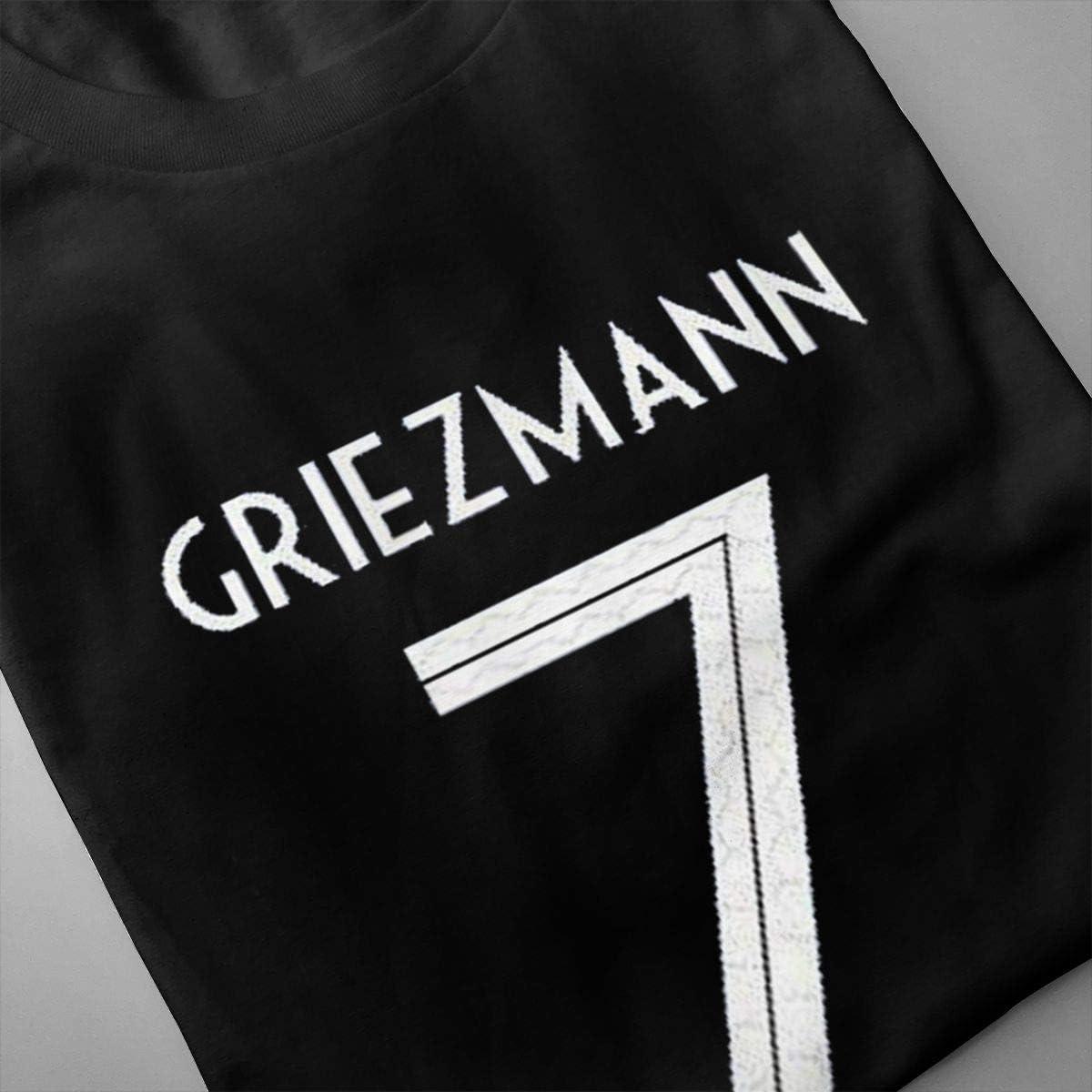 UBAO Shop Antoine Griezmann France - Camiseta de manga corta ...