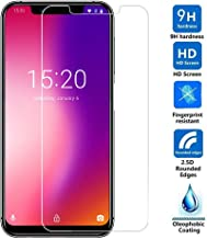 Phone Screen Protectors - 9H 2.5D Tempered Glass For UMIDIGI One Pro Clear HD Screen Protector For UMIDIGI One Protective Film Glass (For UMIDIGI One Pro 1PCS)