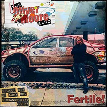 Fertile (The Marykay Hustle)