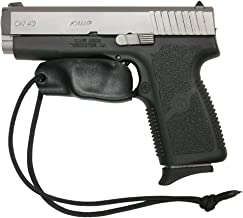 Galloway Precision Trigger Guard Holster for Kahr CM9, PM9, CM40, CW9, and CW40 Pistols