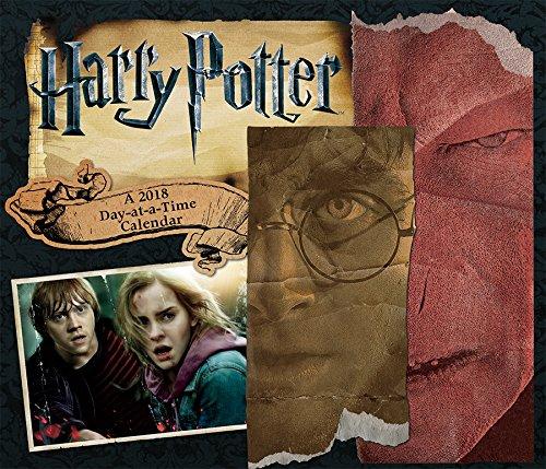 Harry Potter 2018 Calendar