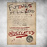Undefeated [Explicit]