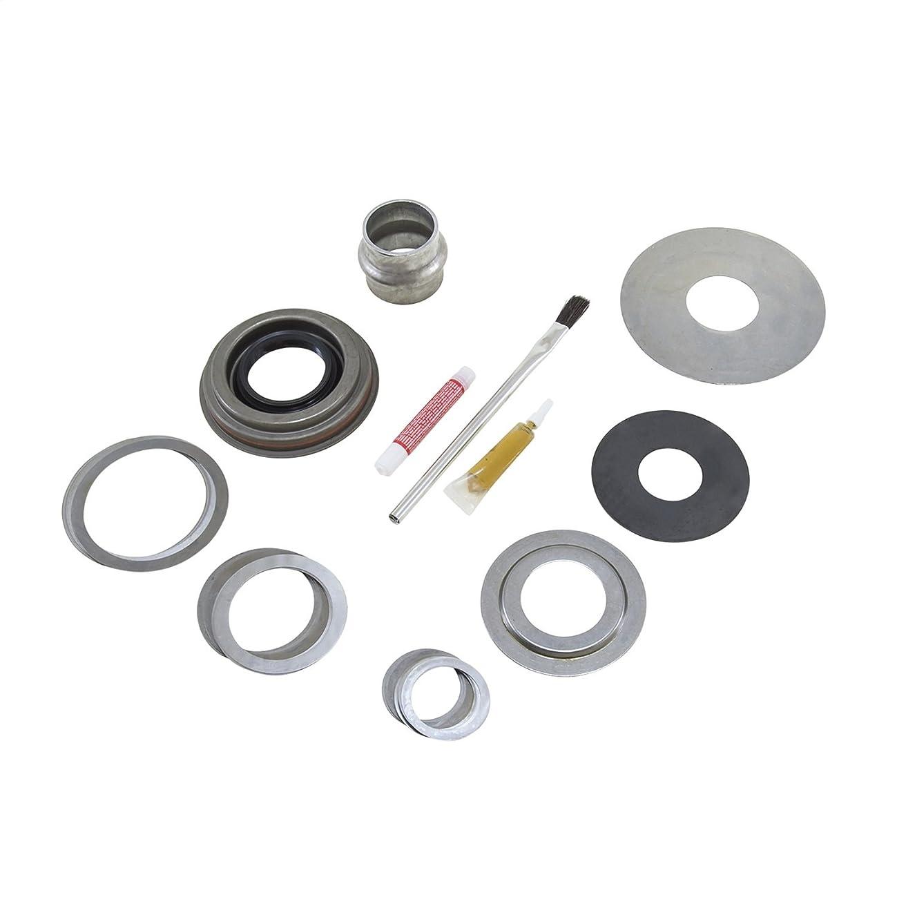 Yukon Gear & Axle (MK D30-TJ) Minor Installation Kit for Dana 30 Short-Pinion Front Differential