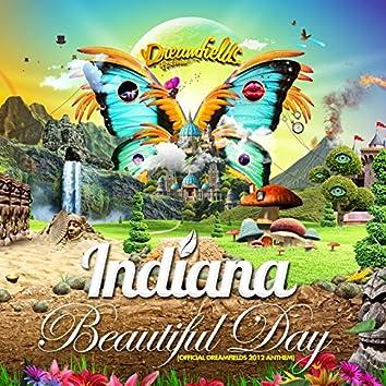 Beautiful Day (Dreamfields 2012 Anthem)