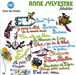 Fabulettes by Anne Sylvestre (2006-12-18)