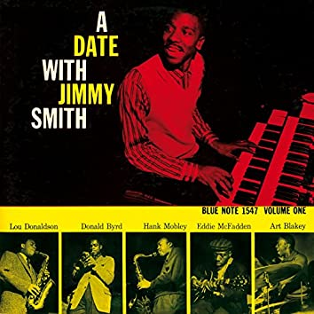 A Date With Jimmy Smith (Volume One)