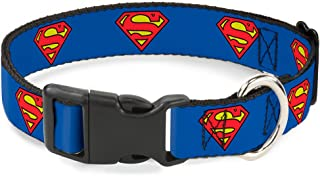 Best superman cat collar Reviews