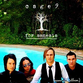 ...for Amnesia (Acoustic Album)