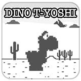 Dino T-Yoshi Bros Island Run