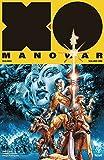 X-O Manowar (2017) Volume 1: Soldier