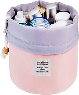 Best pale pink makeup bag Reviews