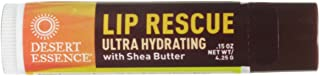 Desert Essence Lip Rescue Shea Butter