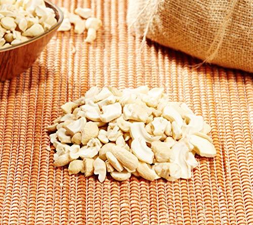 Vedaka Popular Whole Almonds, 200g & Vedaka Popular Cashews - Broken, 200g 6