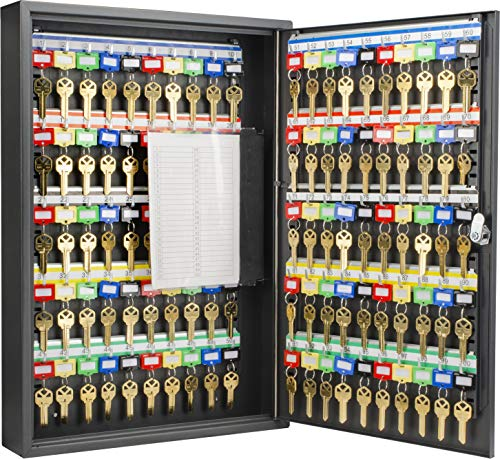 key cabinet 100 - 7
