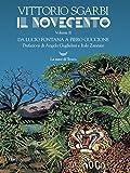 Il Novecento. Da Lucio Fontana a Piero Guccione (Vol. 2) (I fari)