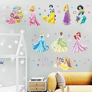 J316 Penguin Mum Baby Snow Ice Kids Wall Stickers Bedroom Girls Boys Kids Room