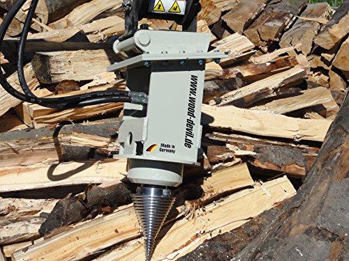 Wood-Devil 40-20