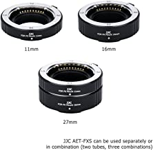 fuji 16mm extension tube