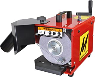 magna matic blade grinder mag 9000