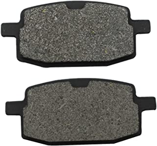 GOOFIT Front Disc Brake Pads for GY6 49cc 50cc Moped Scooter Parts