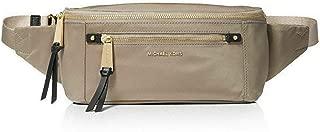 Michael Kors Polly Nylon Belt Bag Bag Truffle