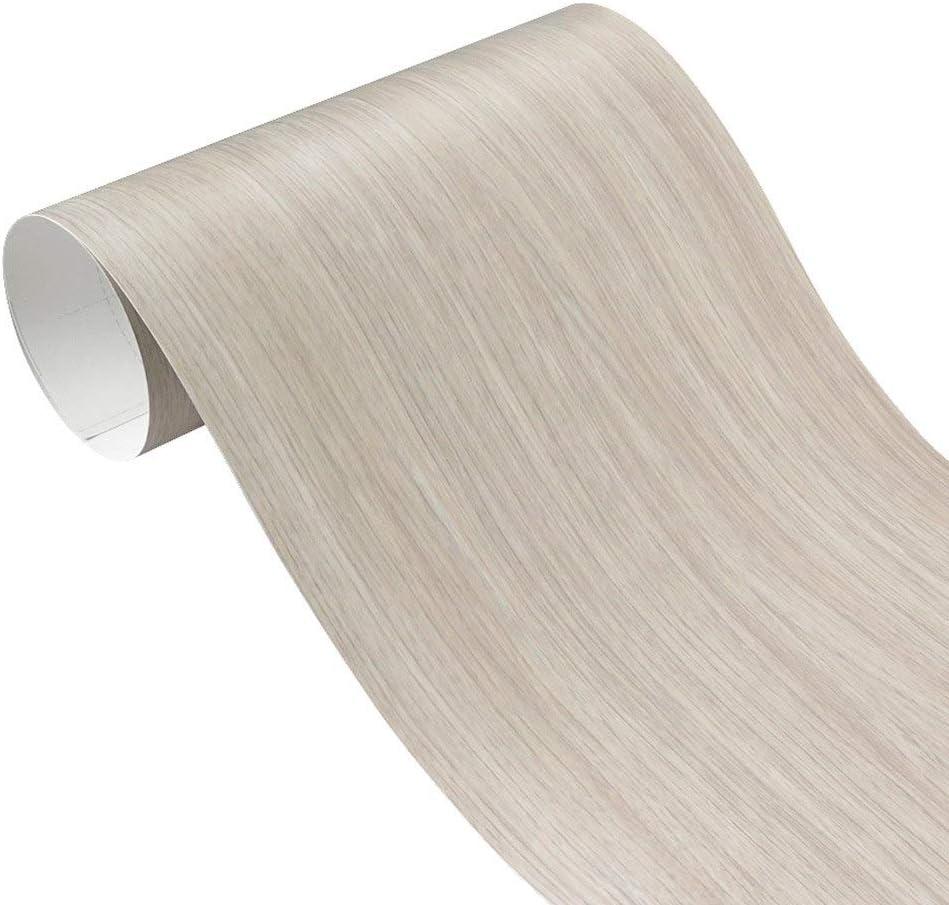 23x197Inch 5% OFF PVC Wood Super intense SALE Grain Interior Textured Decoration Cover-Car