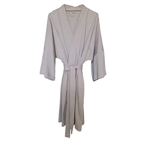 07def01136 Cat   Dogma Women s Soft Organic Cotton Kimono Bath Robe (One Size 5 Colors