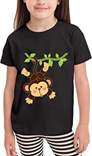 sesame street monkey t shirt