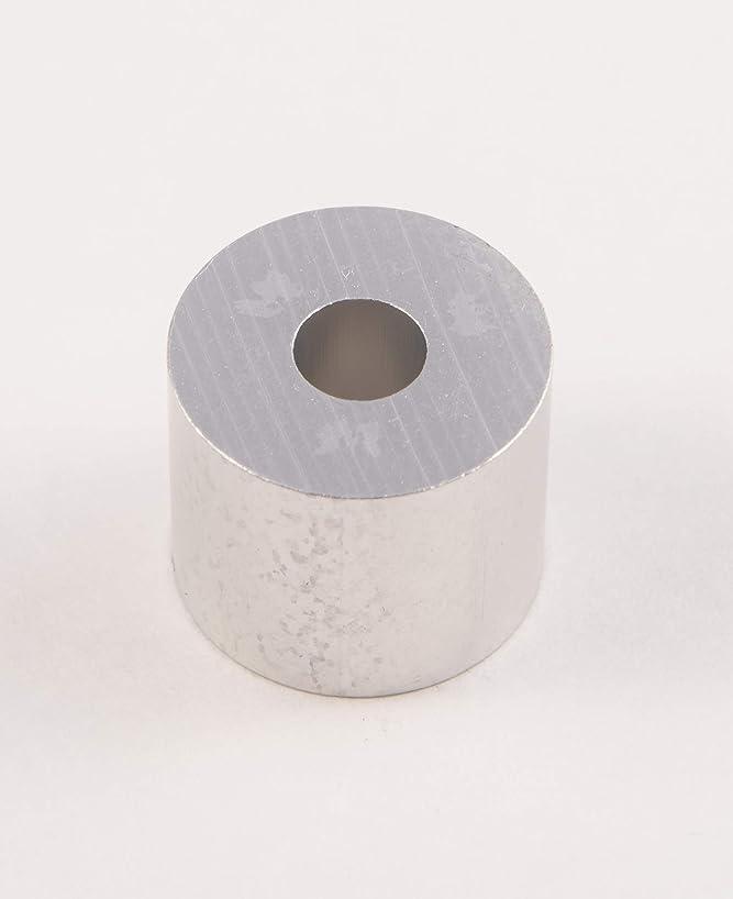 Aluminum Spacer 3/4