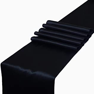 Best black and gold table runner uk Reviews