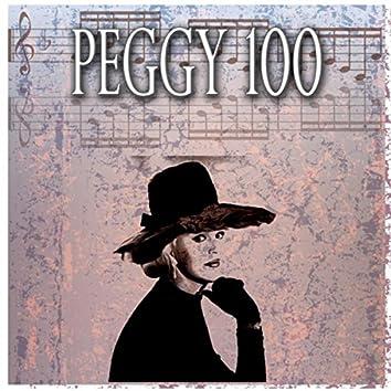 Peggy 100 (100 Original Tracks)