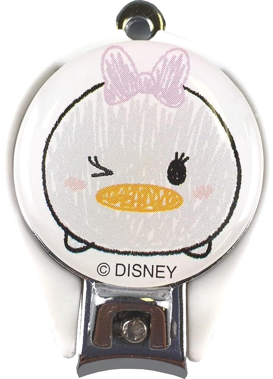 乳製品噴火逆にヤクセル ディズニー 丸型つめ切り TsumTsum デイジー 60055