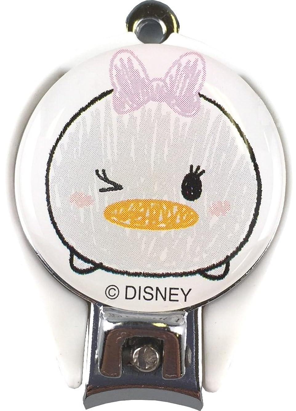 殉教者分割不規則なヤクセル ディズニー 丸型つめ切り TsumTsum デイジー 60055