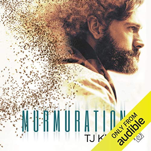 Murmuration  By  cover art