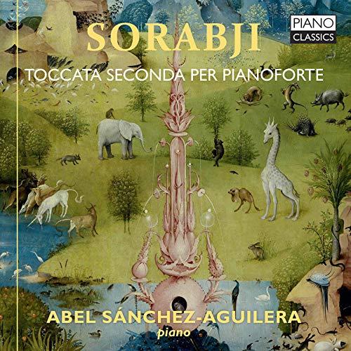 Sorabji:Toccata Seconda Per Pianoforte