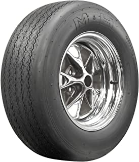 Coker Tire MSS002 M&H Muscle Car Drag Race Tire 235/60-14