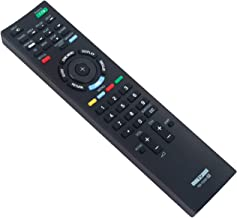 Best RM-YD061 Replace Remote Control fit for Sony LCD Bravia TV KDL-32EX720 KDL-40EX400 KDL-46EX720 KDL-46NX720 KDL-46X4500 KDL-46XBR KDL-55EX620 KDL-60EX720 KDL-65HX729 Kdl-46ex523 Kdl-40ex723 Kdl-32ex723 Review