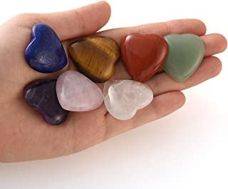 Best clear chakra stone Reviews