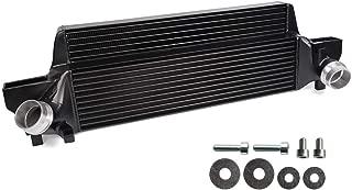 New Performance Front Mount Intercooler Kit Fit For BMW Mini Cooper F54/F55/F56#200001076,Black