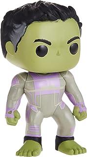 Funko Pop Marvel Avengers End Game Hulk Toy Figure, Multi-Colour, FU36671